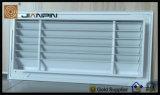 Griglia dello scarico della feritoia dell'aria del rifornimento di HVAC