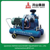Kaishan 18.5kw piston alternatif Direct Connect Air Compressor 2V-3.5 / 5D