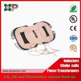 Standard senza fili del Qi della bobina del caricatore del trasmettitore A6 personalizzato tre bobine