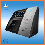 Controle de acesso Multi-Media da impressão digital para o escritório
