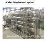 Automatische RO die Gebottelde Verpakte het Vullen van de Behandeling van het Water Apparatuur drinkt