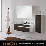 Тщета ванной комнаты двойной раковины для сбывания Tivo-0024vh