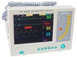 Defibrillator externo automatizado AED portable del monitor de Ut-9000b
