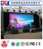 工場販売広告のための高リゾリューションの防水P6 LEDのモジュールのビデオ・ディスプレイスクリーン