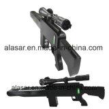 Teleskop-Gewehr-Formc$anti-uav-Verteidigungssystem-Anvisierenuav-Drohne-Hemmer