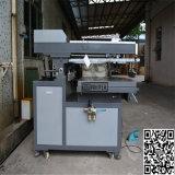 1500X1200X1250m m 2.3kw 500-1200PCS / H Tmp-6090 Oblique Brazo Tipo de Pantalla Plana Impresora párrafo Textile Materiales