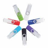 USB3.0 de plastic Aandrijving van de Flits van de Telefoon USB van de Stok van de Flits USB van het Geheugen van de Wartel USB