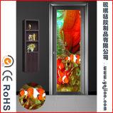 고품질 자동 접착 건물 장식적인 Windows 필름 를 위한