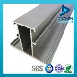 Qualität kundenspezifisches Aluminiumprofil mit verschiedenen Farben