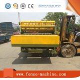 Anpingの工場家禽は機械を作る溶接された網装置ペットケージをおりに入れる