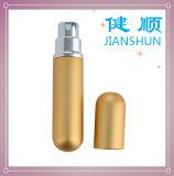 Frasco cosmético--Frasco de perfume de alumínio do pulverizador