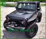 Gladiator Grille d'oiseaux en colère pour Jeep Wrangler Jk Accessoires