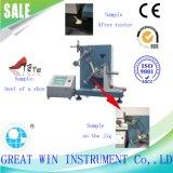 Machine de test de fatigue de talon/engin à percussion (GW-039)