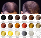 Сделайте ваше собственное волокно здания волос кератина тавра