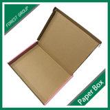 De Doos van het Pakket van het Karton van het Ontwerp van de douane