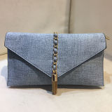 숙녀 Sy8038를 위한 2017의 최신 유행 지갑 지갑 그리고 핸드백