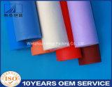 Tela no tejida vendedora caliente del 100% PP Spunbonded para los productos no tejidos