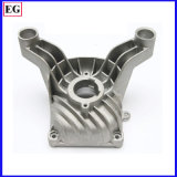 Il coperchio meccanico professionale del motore le parti dell'alluminio della pressofusione