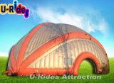 Iglu-aufblasbares Abdeckung-Zelt für grosses Erscheinen