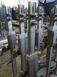 Тип верньерных штангенов высоты точности регулируемый с увеличивать - стекло