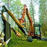 Ms08 Hydraulische Motor voor Vorkheftruck op Verkoop die in China wordt gemaakt