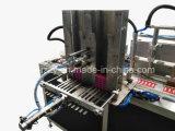Machine à imprimer à l'écran UV couleur à 1 couleur automatique