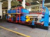 Алюминиевая машина штрангя-прессовани для прессует алюминиевая штанга