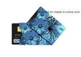 Protector de tarjeta inteligente RFID Protección NFC Bloqueo de RFID Pasaporte Mangas