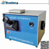 ASTM D1500の石油製品の試験装置の変圧器オイルカラーテスター