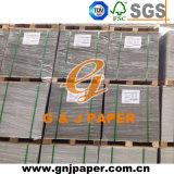 Low Price Revestido Grey Voltar Duplex / Triplex Paper Board em Folha