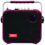 6.5 pulgadas mini USB Bluetooth portátil/TIF/FM /Rec orador F-83