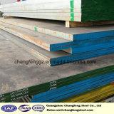 acciaio legato molto richiesto 1.2738/718/P20+Ni per l'acciaio di plastica della muffa