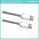 Высокоскоростное HDMI к кабелю HDMI с поддержкой 3D локальных сетей