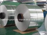 La vente en gros de Huaye a laminé à froid la bobine de l'acier inoxydable 201 304 430 410