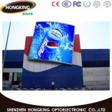 Haute luminosité de l'enregistrement d'alimentation P10 Location d'écran à affichage LED