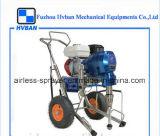 ガソリン機関を搭載するHvban Gmaxii 7900のタイプ空気のないペンキのスプレーヤー