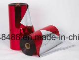 Metallisierter Torsion Belüftung-Film für Süßigkeit, Schokoladen-Verpackung