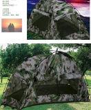 2016 تصميم عسكريّة تكتيكيّة خارجيّة يسافر يخيّم رياضات خيمة [مولتي-فونكأيشنل] [وتر-برووف] وحيد