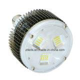 Luz elevada do louro do diodo emissor de luz de AC100-240V 200W E27 E40