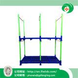 Rack de empilhamento de aço combinado para transporte com Ce (FL-204)