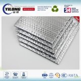 De weerspiegelende Aluminiumfolie Gesteunde Isolatie van de Bel
