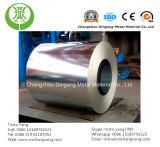 Plaque en acier galvanisé avec spangle normal (CS0002)
