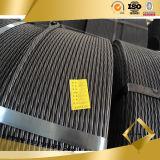 低い弛緩はプレストレストコンクリートの鋼鉄繊維を区切た