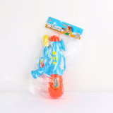 Pistola di acqua di plastica della pistola di acqua dei giocattoli di estate dei giochi esterni della spiaggia