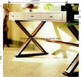 간단한 현대 행정실 가구 책상