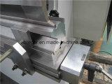 Wc67y-300X4000 Máquinas de dobramento de chapa de aço carbono hidráulico
