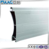 Aluminium-/Aluminiumtrennwand-System verdrängte Profil