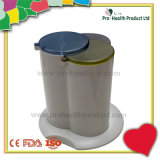 Plastique 3 compartiments Porte-stylo pour hôpital clinique