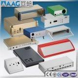 Perfil de aluminio/de aluminio de la protuberancia para la varia aplicación