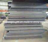 Niedriges legierter Stahl-Blatt (Q345A/B/C/D)